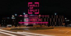 Mall of Split - BEEP